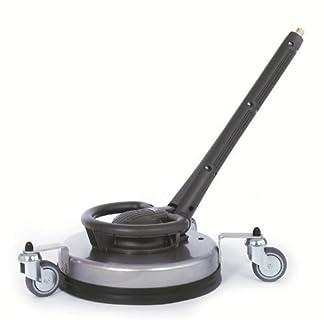 Krnzle-Round-Cleaner-UFO-Edelstahl-350mm-41860