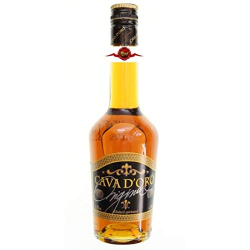 Cava-Doro-28-Vol–Rumnische-Spirituose-500-ml-Flasche
