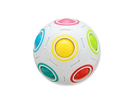 Magic-Rainbow-Ball-Magic-Cube-Zauber-Kugel-Regenbogen-Ball-Twist-Ball
