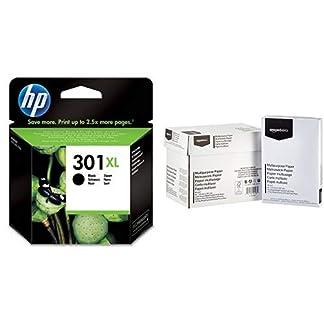 HP-301XL-Schwarz-Farbe-Original-Druckerpatrone-mit-hoher-Reichweite-fr-HP-Deskjet-HP-ENVY-HP-Photosmart