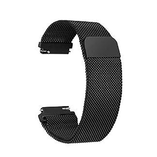 OKCS-Metallgepflecht-Armband