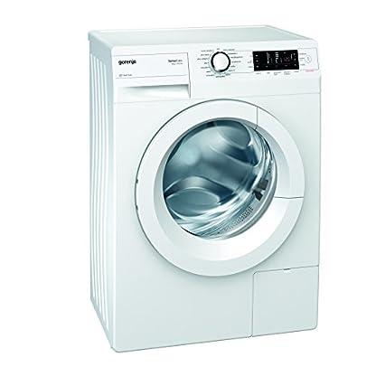 Gorenje-W-6543S-Waschmaschine-FL-A-6-kg-1400-UpM-wei-SensoCare-Waschsystem-Quick-17-SlimLine-Tiefe-44-cm