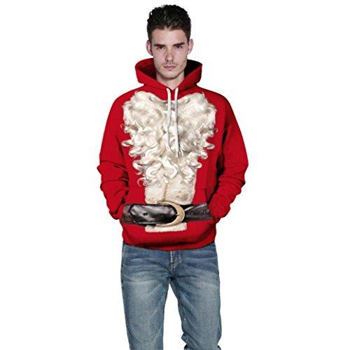 Unisex-Kapuzenpullover-bergre-Mumuj-Paar-Weihnachten-Xmas-3D-Santa-Bedrucktes-Sweatshirt-Damen-Pullover-Herren-Hoodies-Tops-Lose-Sport-Fitness-Kapuzenpullover