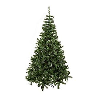 Gutgojo-Weihnachtsbaum-knstlicher-Tannenbaum-Christbaum-Metallstnder-Schneller-Aufbau-mit-Klappsystem-Material-PVC