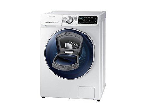 Samsung-wd8an642oow-autonome-Belastung-Bevor-A-wei–Waschmaschinen-mit-Wsche-Belastung-vor-autonome-wei-links-Knpfe-drehbar-LED