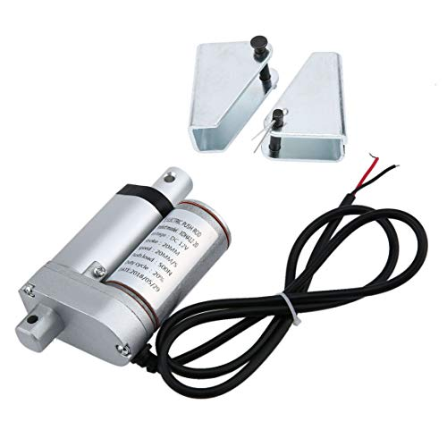 Fantasyworld-Hub-von-20-mm-DC-Elektrische-Schubstange-Motor-mit-Linearantrieb-Bracket-Set-Motor-fr-Montagesatz