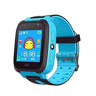 YOUNICER-Praktisch-Kinder-Smartwatch-Anruf-GPS-Tracker-Wasserdicht-Kinder-Armbanduhr-Telefon-Anti-verlorene-SOS-Armband-Eltern-steuern-Smartphone-Uhr-Groe-Geschenke-fr-Schatz