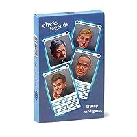 Schach-Quartett-Trumpf-Kartenspiel-mit-32-Schach-Legenden-fr-Kinder-und-Erwachsene