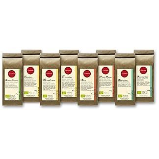 Tee-Geschenkset-Probierset-Biotee-Quertee-Nr-2-8-x-25g-Bio-Tee-Tee-Probierset-Tee-Geschenk