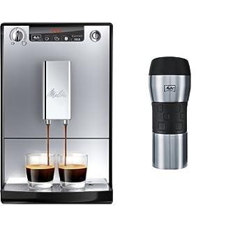 Melitta-E-950-103-Kaffeevollautomat-Caffeo-Solo-Melitta-206056-IsolierTrinkbecher
