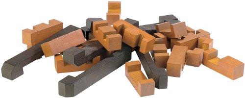 Playtastic-Knobelspiel-Holz-Geduldspiel-aus-Holz-Magic-Criss-Cross-Geduldsspiel