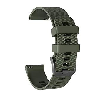 Siswong-Kleines-weiches-Silikon-Ersatz-Sport-Armband-Uhrenarmband-fr-Garmin-Vivoactive-3-Ersatzarmband-Wasserdicht-Smartwatch-Zubehr