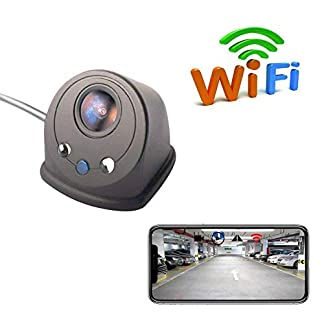 kbjm-Rckfahrkamera-WiFi-Nachtsicht-Auto-Rckfahrkamera-USB-Mini-Waterproof-Driving-Recorder-fr-iPhone-Android