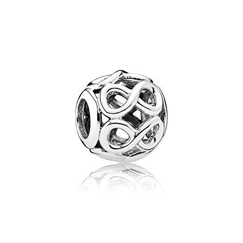 Pandora Damen-Bead Charms 925 Sterlingsilber 791872