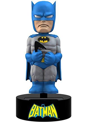 NECA-NECA61454-DC-Comics-Body-Knocker-Solar-Wackelfigur-Batman-15-cm