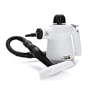 Silvercrest-Handdampfreiniger-Dampfreiniger-Dampfreinigungsgert-Dampf-Druck-Reiniger