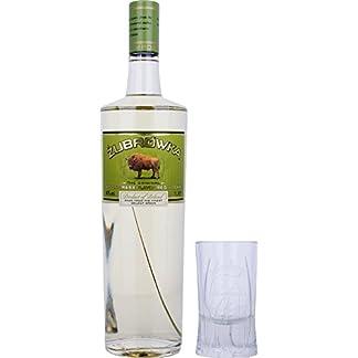 Zubrowka-Bison-Grass-Flavoured-Vodka-mit-Glas-1-x-1-l