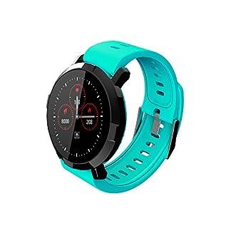 VRTUR-Fitness-Smartwatch-Herren-Damen-Smart-Watch-Fitness-Tracker-Sport-Uhr-Schrittzhler-Schlaf-Monitor-Stoppuhr-Blutdruck-Herzfrequenzverbrennt-Kalorien
