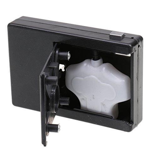 Homyl-Trick-Kamera-Form-Wasserpistole-Wassergewehr-Spritzpistole-Spielzeug