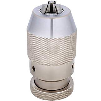 Strmer-Optimum-Przisions-Schnellspannbohrfutter-Spannweite-1-16-mm-Bohrfutteraufnahme-B16-3050626