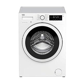 Beko-WYA-71493-LE-Waschvollautomat-Frontlader-7-kgDigitales-Touch-DisplayProSmart-Inverter-MotorXL-Tr-34-cm-gro-16-WaschprogrammeAquawave-Schontrommel