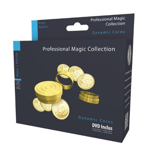 Dynamic-Coins-Zaubertrick-LEICHT