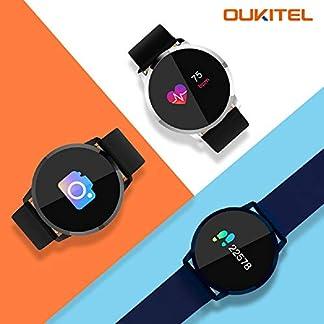 samLIKE-Smartwatch-Fitness-Smart-Armbanduhr–Telefon-Mate–Schrittzhler–Pulsuhren–Schlafqualitt-Rekord–AnrufenSMS–Remote-Shoot–Wasserdicht-IP67–fr-Damen-Herren