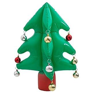 Thumbs-Up-Aufblasbarer-Weihnachtsbaum-Plastik-Grn-45-x-168-x-55-cm