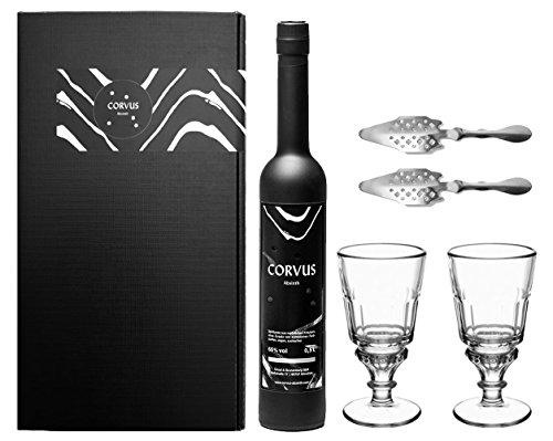 Corvus-Absinth