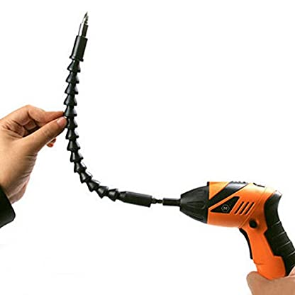 velidy-Flexibler-Schraubendreher-Schaft-Universal-Bohrer-Flexibler-Schaft-Bit-Erweiterung-Quick-Connect-Schraubendreher-Erweiterung-fr-Bohrer-Weiche-Schaft-295-mm