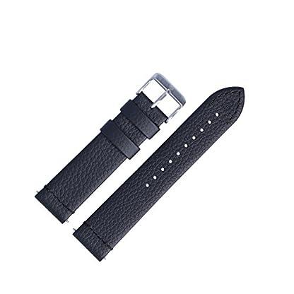 Victorinox-Uhrenarmband-21mm-Leder-Schwarz-Werkzeug-Montage-Set-005310