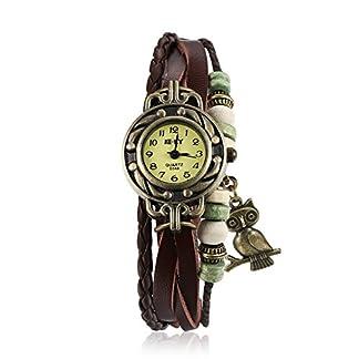 iLove-EU-Damen-Armbanduhr-Retro-Niedliche-Eule-Leder-Armkette-Armband-Analog-Quarz-Uhr-Watches-Braun
