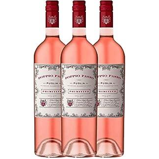 3er-Weinpaket-Ros-Doppio-Passo-Rosato-2018-CVCB-mit-VINELLOweinausgieer-Roswein-halbtrocken-italienischer-Sommerwein-aus-Apulien-3-x-075-Liter