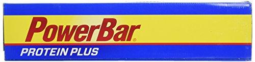PowerBar Protein Plus Low Sugar (30x35g) Chocolate Brownie