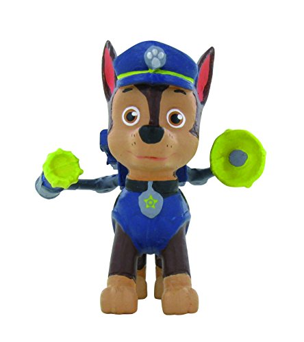 Paw-Patrol-Figur