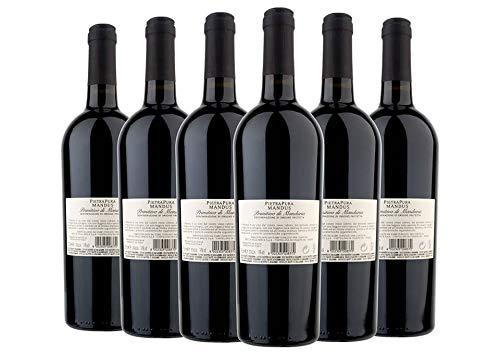 6er-Vorteilspaket-Mandus-Primitivo-di-Manduria-DOC-2016-Pietra-Pura-trockener-Rotwein-italienischer-Wein-aus-Apulien-6-x-075-Liter