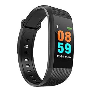 BaZhaHei-Smart-Watch-Sport-Fitness-Aktivitt-Herzfrequenz-Tracker-Blutdruck-Uhr-Fitness-Armband-mit-Pulsuhr-Smartwatch-Fitness-Schrittzhler-Sportuhr-fr-Kinder-Frauen-Mnner