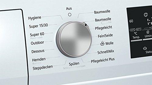 Siemens-iQ500-WM14T411-Waschmaschine-700-kg-A-122-kWh-1400-Umin-Schnellwaschprogramm-Nachlegefunktion-Hygiene-Programm