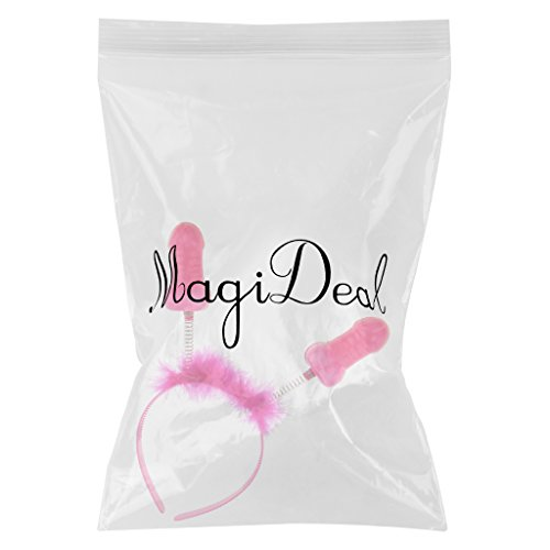 MagiDeal-Willy-Haarreif-Flaumiges-Stirnband-Haarband-fr-Junggesellinnenabschied-Junggesellenabschied-Party