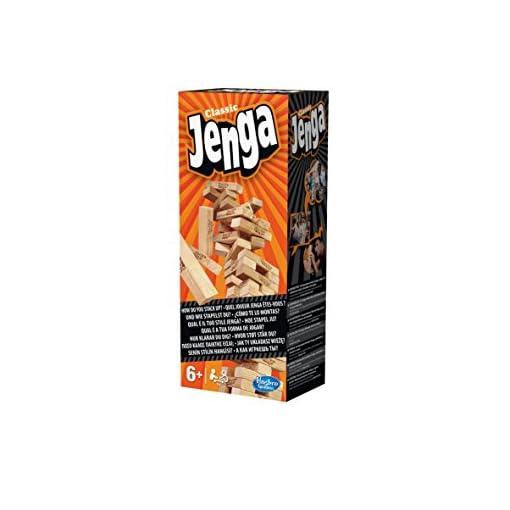 Hasbro-Spiele-A2120E24-Jenga-Classic-Kinderspiel