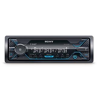 Sony-Autoradio