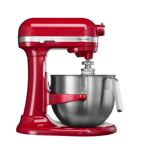 Kitchenaid-5KSM7591XEER-Kchenmaschine-13-HP-Heavy-Duty-69L-Rot