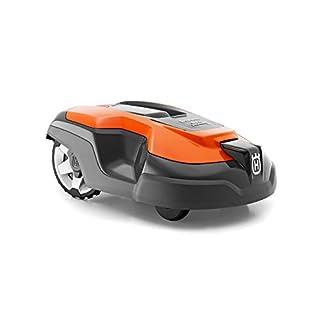 Husqvarna-Gehuse-Mhroboter-Automower-310-315-Orange