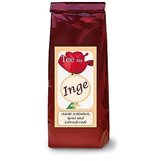 Inge-Namenstee-Frchtetee