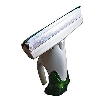 Elektrischer-Dampfreiniger-Fensterreiniger-Reiniger-1300W-2-x-Mikrofasertcher-5M-Kabel-TOP