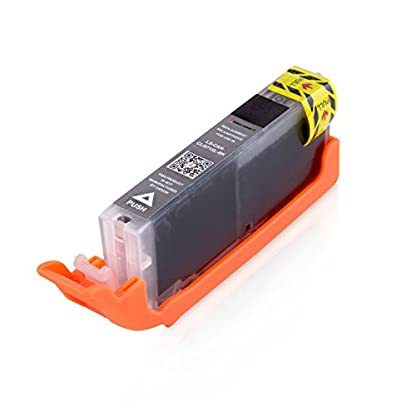 6-Logic-Seek-Tintenpatronen-kompatibel-zu-Canon-PGI-570-CLI-571-XL-fr-Canon-Pixma-TS8050-TS9050-MG7750-MG7751-MG7752-MG7753