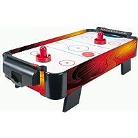 Carromco-04005-Tischspiel-Airhockey-bunt