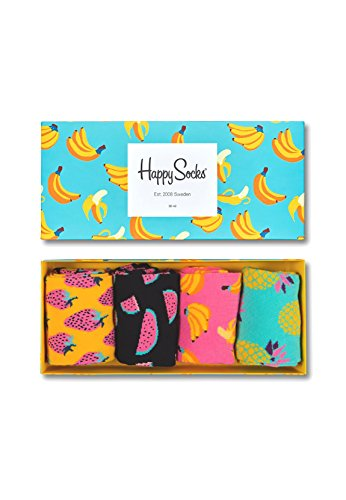 Happy Socks Geschenkbox POP GIFT BOX XPOP09-3000 Koralle