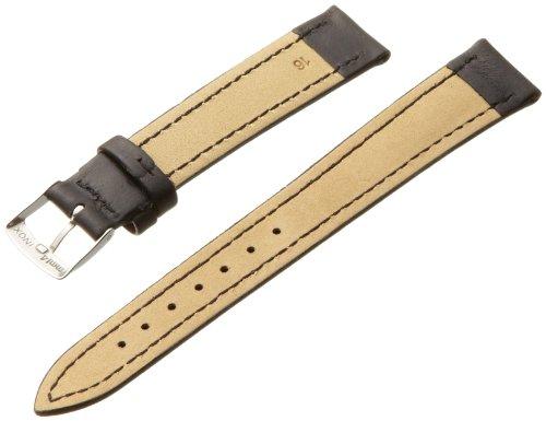 Morellato-Unisex-Uhrenarmbnder-schwarz-A01X3935A69019CR16