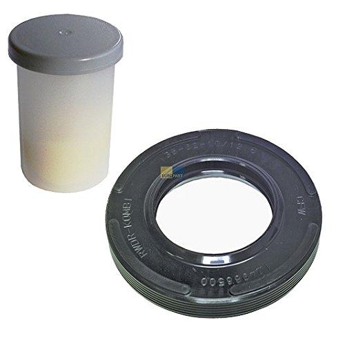 ORIGINAL-Lager-Wellendichtung-Waschmaschine-AEG-Electrolux-1249685007